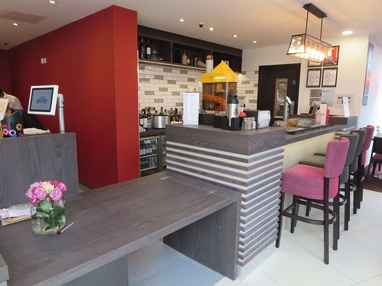 Easton-in-Gordano, UK: Property amenity
