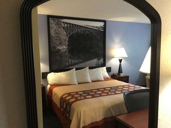 Gardner, MA: Guest room