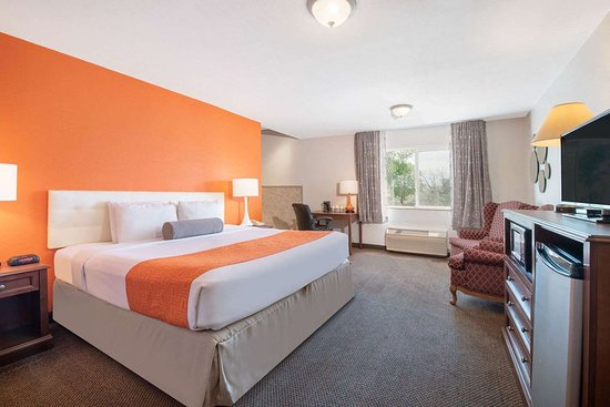 Oacoma, SD: Suite