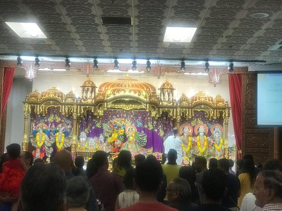 Sammamish, วอชิงตัน: Krishna Janmashtami Celebration Photo-11