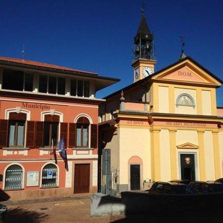 Chiesa S. Ilario