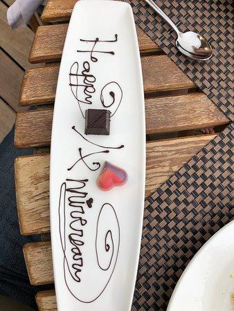 The Glitretind Restaurant صورة فوتوغرافية