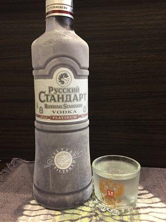 微発泡性 ロシアの 清涼飲料 クヴァース - Picture of Eurasia ...