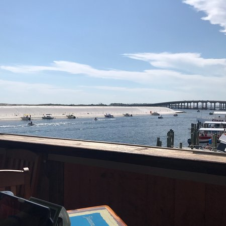 Destin Harbor Boardwalk: photo1.jpg