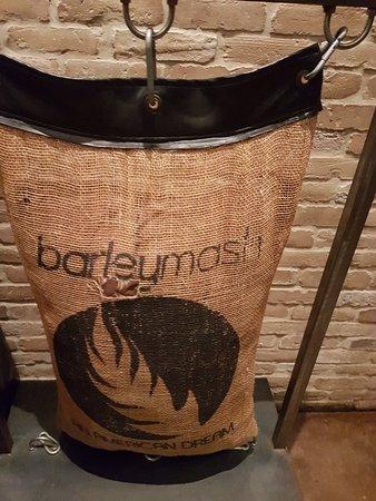 barleymash Picture