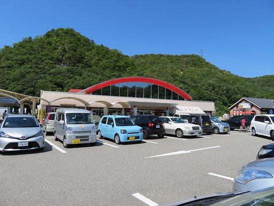 Michi-no-Eki Inagawa