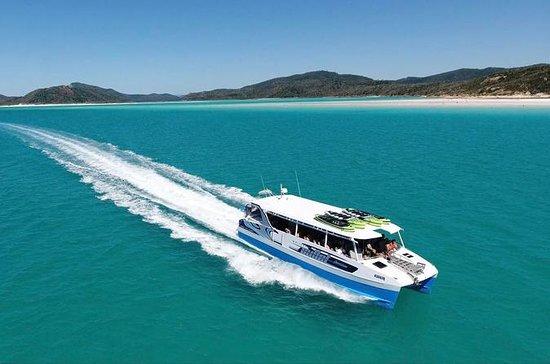 SeaSprint: excursion d'une journée...
