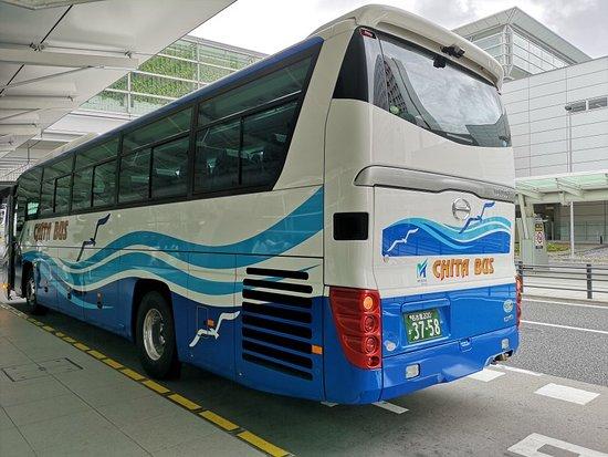 Chita Bus