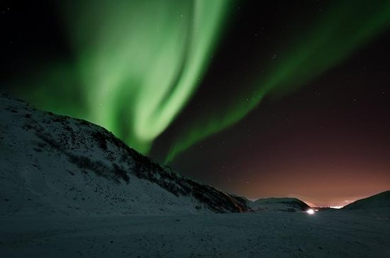 Northern Lights Private Tour: Private Northern Lights Tour