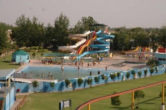 Thunder Zone Water & Amusement Park...