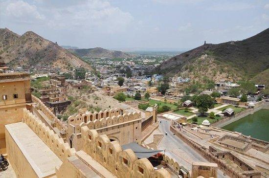 Privat guidet Jaipur turpakke i 3...
