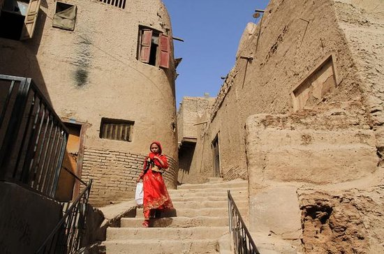 4-tägige Kashgar und Tashkorgan...