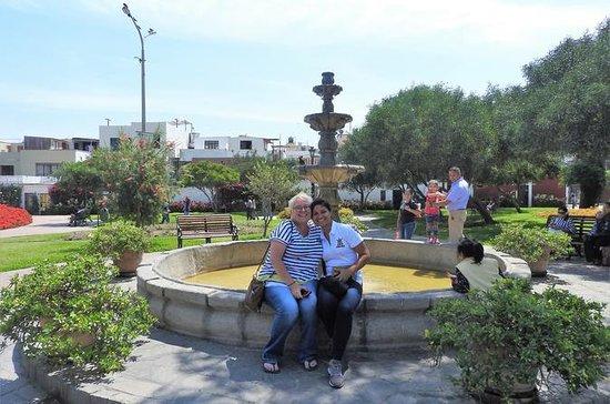 Tour de ville de Lima 2 - Barranco...
