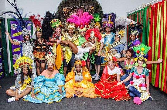 Expérience Carnaval - Dans les...