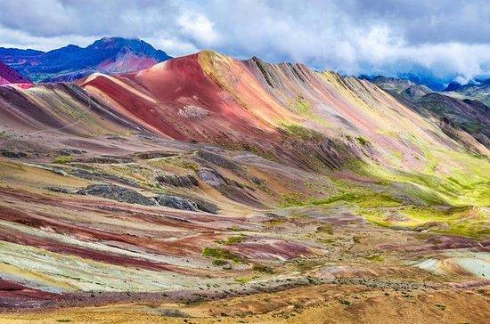 Rainbow Mountain 1 DÍA