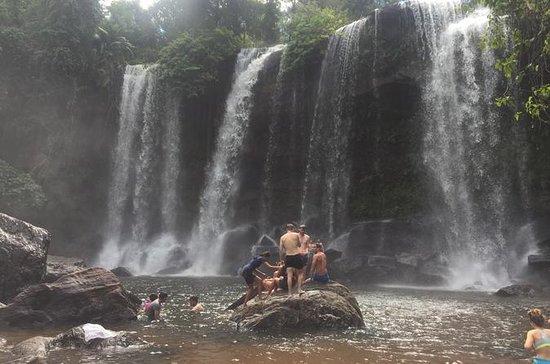 Kulen Mountain (vattenfall) &amp ...