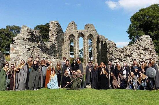 Passeios de Game of Thrones - Belfast...