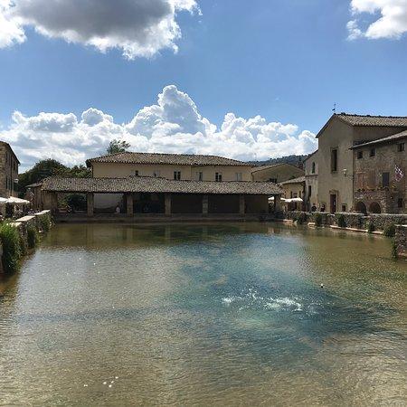Terme Bagno Vignoni : photo1.jpg