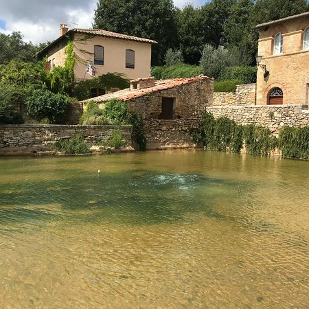 Terme Bagno Vignoni : photo2.jpg