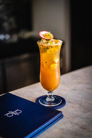 008 Bar - Picture of Akyra Thonglor Bangkok Hotel & Residences - Tripadvisor