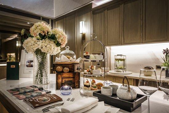 Akyra Studio - Picture of Akyra Thonglor Bangkok Hotel & Residences - Tripadvisor
