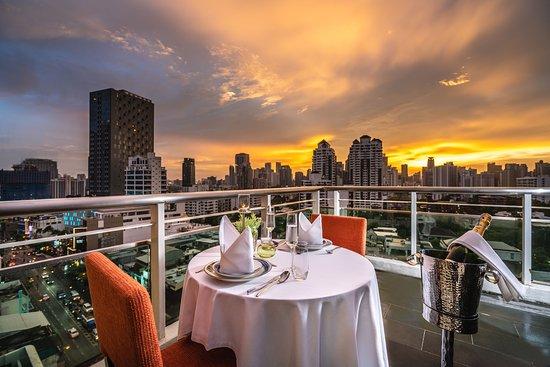 Pictures of Akyra Thonglor Bangkok Hotel & Residences - Bangkok Photos - Tripadvisor