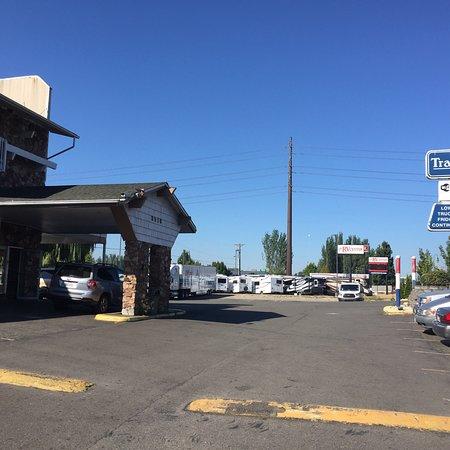 Fife, WA: Travelodge by Wyndham Port of Tacoma WA