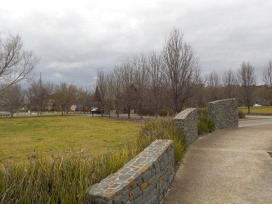 Huntingfield Park