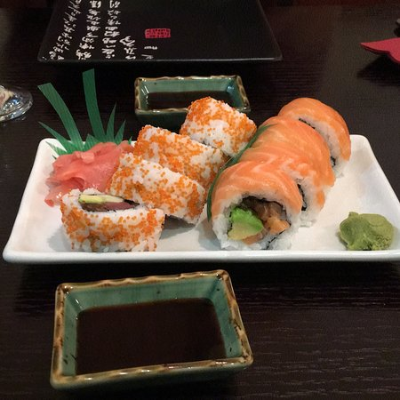 imagen Restaurante Japones Sakura en Huelva