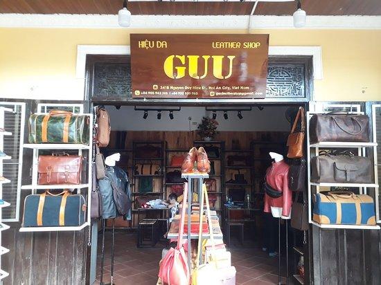 Guu Leather Shop