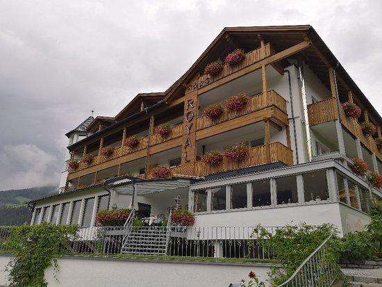 Hotel Royal: IMG_20180831_164729_large.jpg