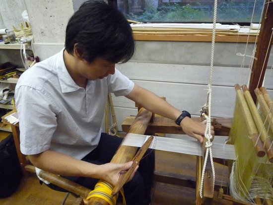 Koho Nishikiori Kobo