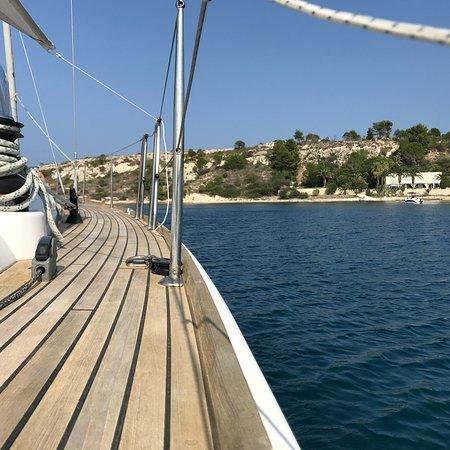 Sicilia Charter Photo