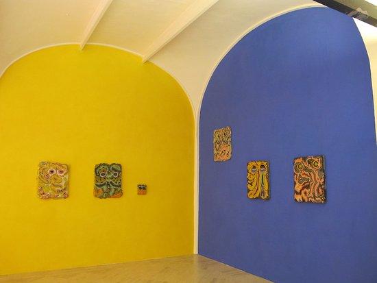 Fondazione Memmo Arte Contemporanea