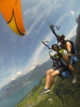 CAP Paragliding