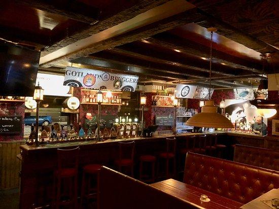 best dating bars stockholm