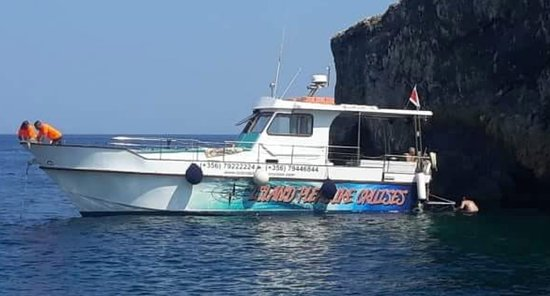 Island Pleasure Cruises