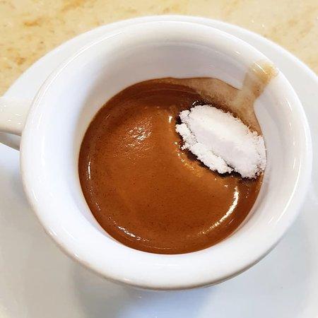 "Gran Caffe ""Le Rondinelle"""