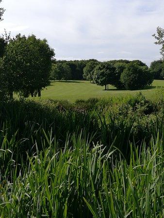 Ashton Golf centre