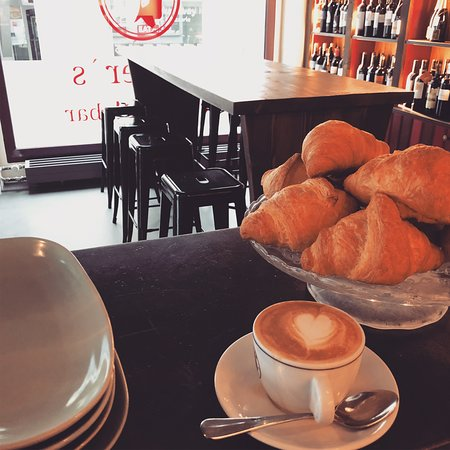 Blasers Café & Weinbar