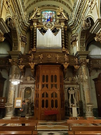 Chiesa di Santa Margherita d'Antiochia - Santuario di Nostra Signora della Rosa: 20180827_185757_large.jpg