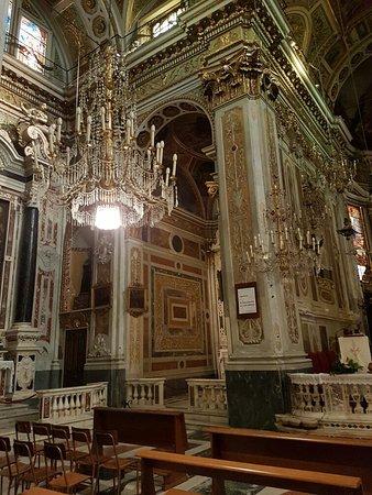 Chiesa di Santa Margherita d'Antiochia - Santuario di Nostra Signora della Rosa: 20180827_185749_large.jpg