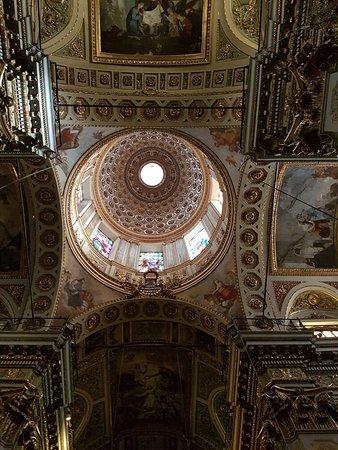 Chiesa di Santa Margherita d'Antiochia - Santuario di Nostra Signora della Rosa: 20180827_185739_large.jpg