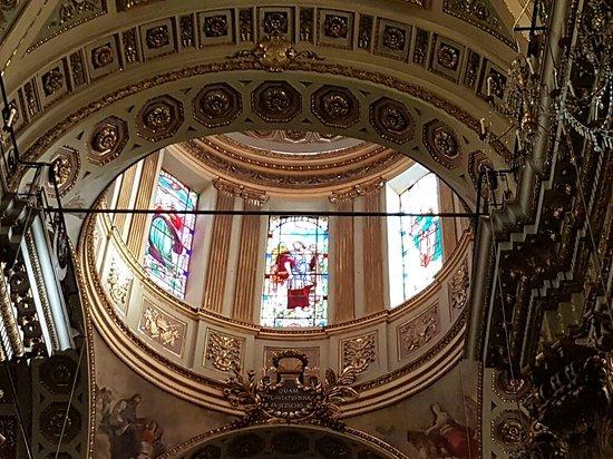Chiesa di Santa Margherita d'Antiochia - Santuario di Nostra Signora della Rosa: 20180827_185617_large.jpg
