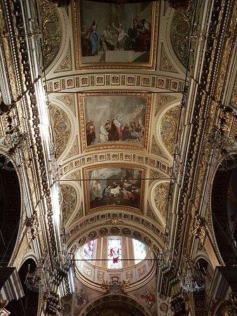 Chiesa di Santa Margherita d'Antiochia - Santuario di Nostra Signora della Rosa: 20180827_185453_large.jpg