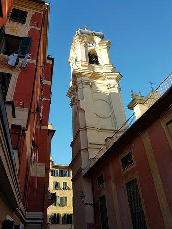 Chiesa di Santa Margherita d'Antiochia - Santuario di Nostra Signora della Rosa: 20180827_185247_large.jpg