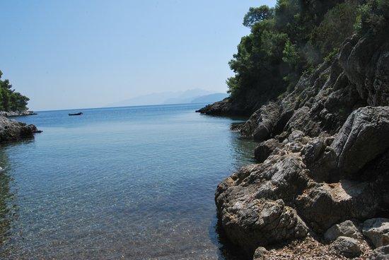 Agkali, Греция: Σαρακήνικο