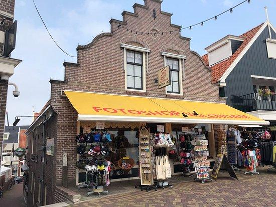 Fotoshop Volendam