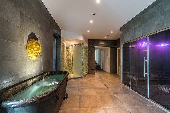 Spa & Beauty Farm Relais Paradiso