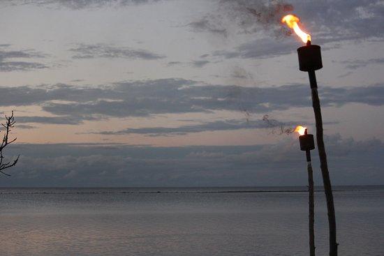 Fafa Island, Tonga: so romantic